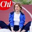 Laura Mattarella, la figlia presidente si allena da First Lady02