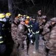 Cina: precipita bus in dirupo: 20 morti, 13 feriti 04