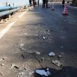 Cina: precipita bus in dirupo: 20 morti, 13 feriti 10