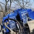 Cina: precipita bus in dirupo: 20 morti, 13 feriti 09