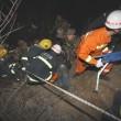 Cina: precipita bus in dirupo: 20 morti, 13 feriti 03