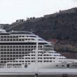 """Tunisi, passeggeri Msc """"Splendida"""" e """"Costa Fascinosa"""" arrivano in Spagna"""