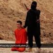 """Ex Isis: """"Tante finte esecuzioni, poi ostaggi tranquilli"""" 10"""