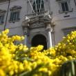 """Festa della Donna, Sergio Mattarella: """"Senza di voi Italia povera e ingiusta06"""