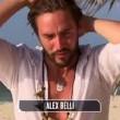 Isola dei famosi, semifinale: Alex Belli e Valerio Scanu in nomination 03