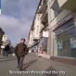 Giornalisti ebrei camminano nelle città europee con la kippah. Insulti e sputi15