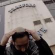 Giornalisti ebrei camminano nelle città europee con la kippah. Insulti e sputi09