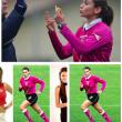 Elena Tambini, FOTO sexy arbitro che sogna Serie A01