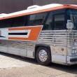 VIDEO YouTube: Elvis Presely, all'asta TCB Tour Bus super lusso comprato per la band