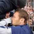 Roma-Fiorentina, FOTO: Totti parla con gli ultrà, striscione pro-Garcia, contestazione