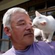 VIDEO YouTube - Fukushima, Naoto Matsumura, guardiano degli animali abbandonati 4
