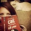 Quando il gatto complotta di ucciderti 12