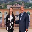 Gaia Elisa Rossi a 13 anni regina dei maghi d'Italia4