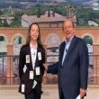 Gaia Elisa Rossi a 13 anni regina dei maghi d'Italia02