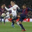 Real Madrid radia il tifoso che ha preso a calci auto di Bale e Jesè