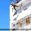 Isis getta un altro gay già da un palazzo FOTO 2