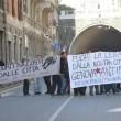 """Lega, Matteo Salvini a Genova. Centri sociali contestano: """"Fascista"""" FOTO"""