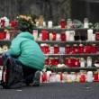 GermanWings, studenti 16 anni morti a bordo07