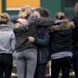 GermanWings, studenti 16 anni morti a bordo05
