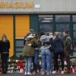 GermanWings, studenti 16 anni morti a bordo04