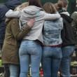 GermanWings, studenti 16 anni morti a bordo03