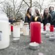 GermanWings, studenti 16 anni morti a bordo25