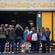 GermanWings, studenti 16 anni morti a bordo15