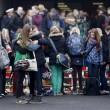 GermanWings, studenti 16 anni morti a bordo123