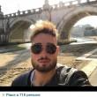 """Uomini e Donne, Valentina Dallari si tatua """"Non fidarti di nessuno"""": riferito a Mariano Catanzaro? 4"""