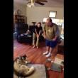 VIDEO YouTube. Husky ruba patate al forno: padrone lo sgrida, filmato è virale5