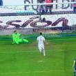 Mauro Icardi VIDEO gol cucchiaio su rigore in Napoli-Inter