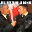 Le Iene, Enrico Lucci: 8 marzo nel locale con lo strip tease maschile FOTO, VIDEO