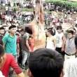 VIDEO YouTube e FOTO choc India: stupratore linciato dalla folla02