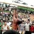 VIDEO YouTube e FOTO choc India: stupratore linciato dalla folla