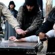 Raqqa (Iraq): Isis taglia mano a ladro. FOTO choc su Twitter
