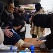 Isis taglia mani ai ladri FOTO. Prima fascia braccia e imbottisce di antidolorifici5