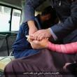 Isis taglia mani ai ladri FOTO. Prima fascia braccia e imbottisce di antidolorifici07