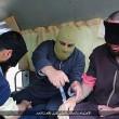Isis taglia mani ai ladri FOTO. Prima fascia braccia e imbottisce di antidolorifici