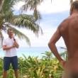 """Prova specchio sull'Isola, Rocco Siffredi controlla il pacco: """"C'è sempre..."""" 09"""