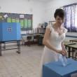 "Israele, voto con veleni. Netanyahu: ""Sinistra porta pullman di arabi alle urne"" 8"