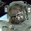 Iss, la camminata nello spazio degli astronauti Terry Virts e Barry Wilmore07