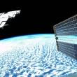 Iss, la camminata nello spazio degli astronauti Terry Virts e Barry Wilmore6