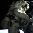 Iss, la camminata nello spazio degli astronauti Terry Virts e Barry Wilmore05