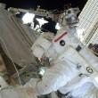 Iss, la camminata nello spazio degli astronauti Terry Virts e Barry Wilmore04