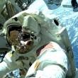 Iss, la camminata nello spazio degli astronauti Terry Virts e Barry Wilmore03
