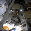 Iss, la camminata nello spazio degli astronauti Terry Virts e Barry Wilmore02