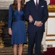 Kate Middleton, secondo figlio nascerà entro fine aprile. Lo dice anche lei