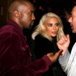 Kim Kardashian bionda. La preferivate mora? FOTO