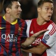 Calciomercato Sampdoria, Niklas Moisander è ufficiale