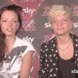 VIDEO YouTube - Le Donatella e i provini per X Factor